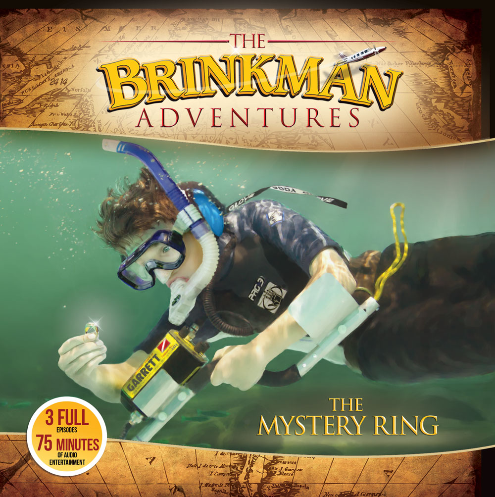 Brinkman Mystery Ring Front Web