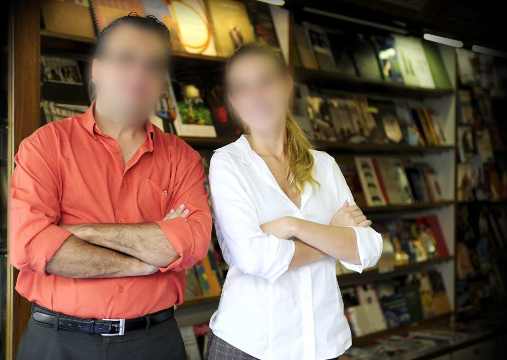 bookstore-couple