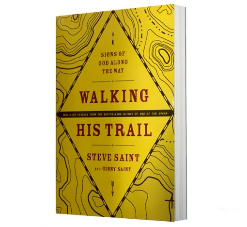 walking-his-trail-book-steve-saint